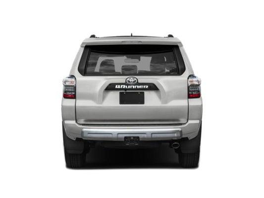 2020 Toyota 4runner Trd Off Road Premium Denton Tx