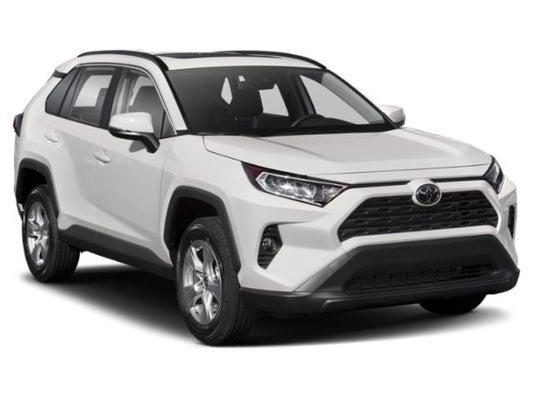 2020 Toyota Rav4 Xle Premium Denton Tx